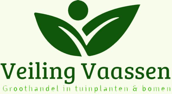 Veiling Vaassen: Groothandel planten l Bestel als hovenier en tuincentrum online tuinplanten en bomen
